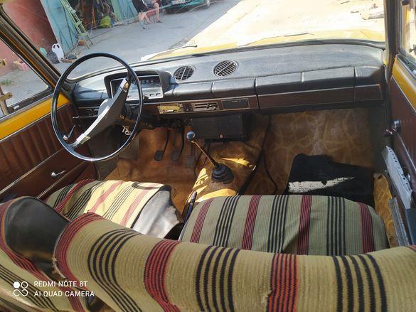 Продавам жигула ВАЗ 2101