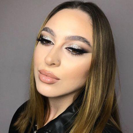 Make up pentru orice ocazie(machiaj zi,seara,mireasa)