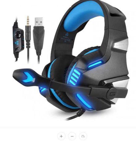 Casti Gaming HunterSpider V3 Pro, Surround Sound 7.1,