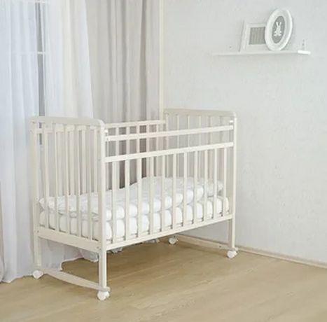 Кровать детская babyton 220115