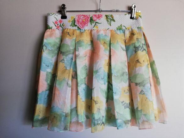 Лятна пола