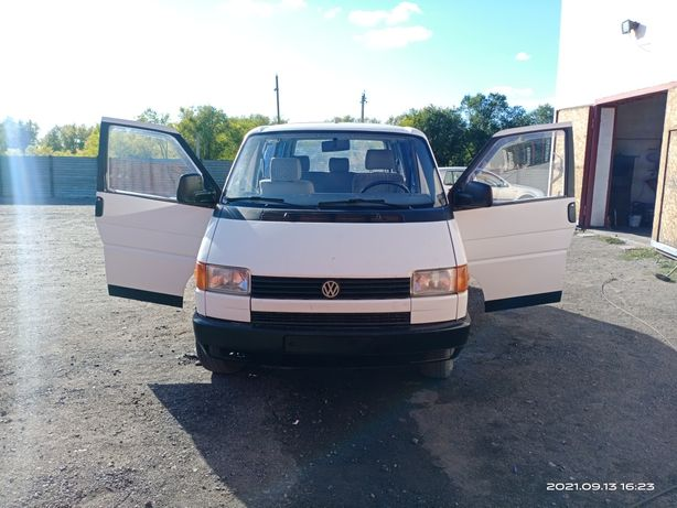 Продам volkswagen Т-4 transporter