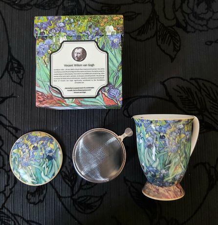 Cani Van Gogh, Monet cutie cadou