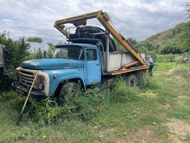 ПРОДАМ ЗИЛ 138 -портал,   Трансформатор ТМГ 63/10-0,4 новый,