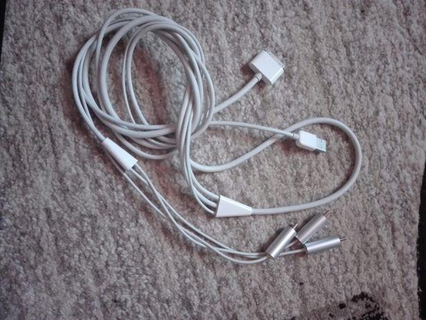 Cabluri audio video aplle
