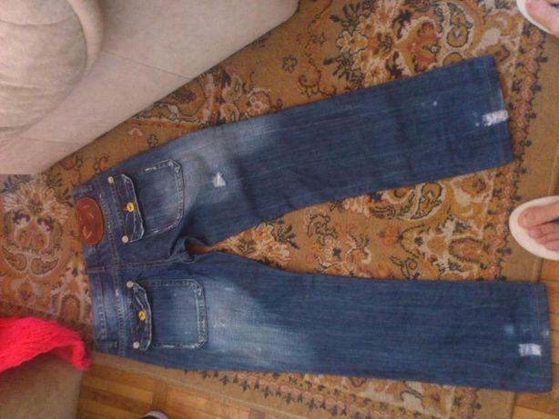 Pantaloni de blug Dsquared 2 pentru fete