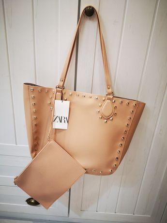 Чанти раници Зара