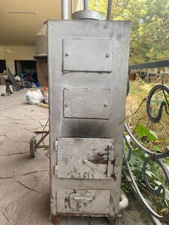 Отопительная печка