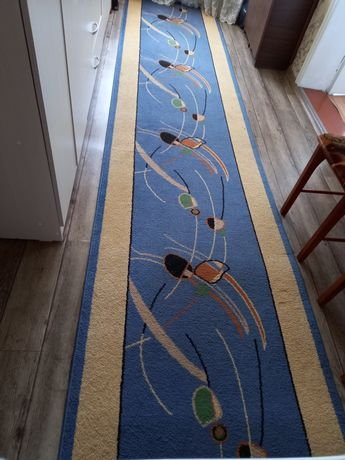 Продам ковровую дорожку 100× 450