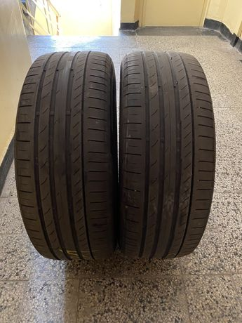 Летни гуми Continental Conti Sport Contact 5 235/55 R19