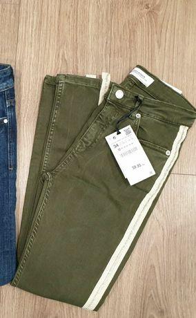 Нови дънки Zara размер 34