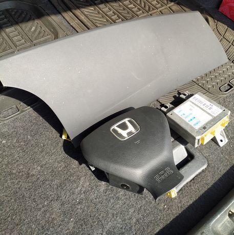 Комплект аербеци за Хонда джаз 06г