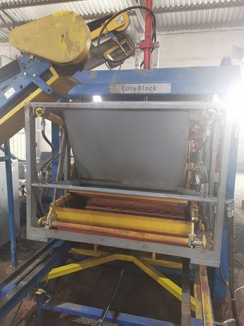 Завод по производству Брусчатки и бордюро