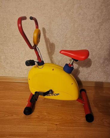 ВелоТренажёр для дцп