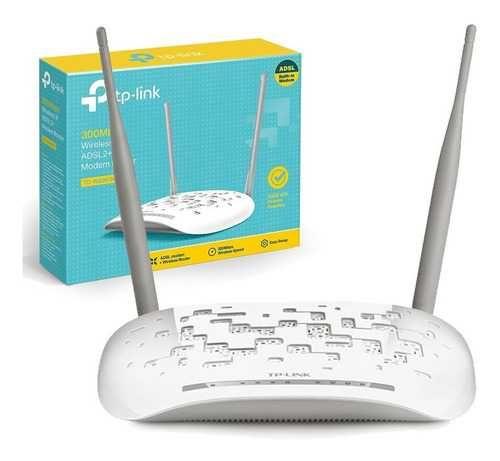 TP-Link TD-W8961N ADSL Модем