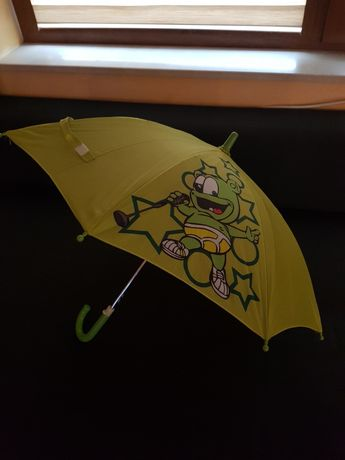 Детски чадър със картинки