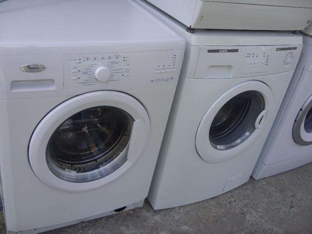masina de spalat whirpool AJWW8