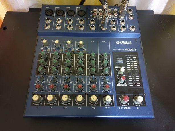 Yamaha mg 10/2 продам