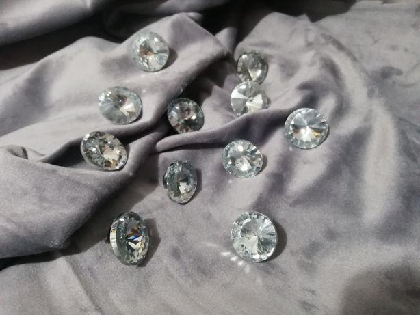 Nasturi cristal tapițerie