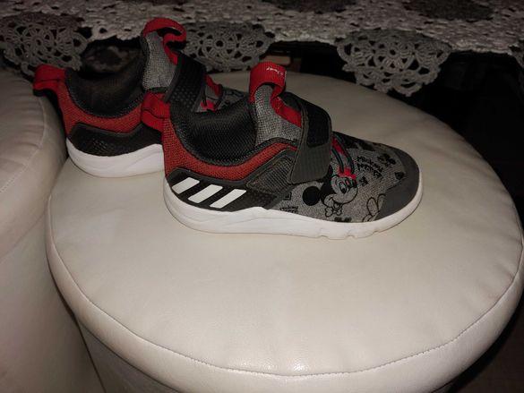 Маратонки Adidas disney