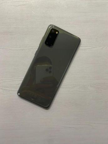 «Рассрочка 0 %» Samsung Galaxy S20 128GB «Ломбард Белый»