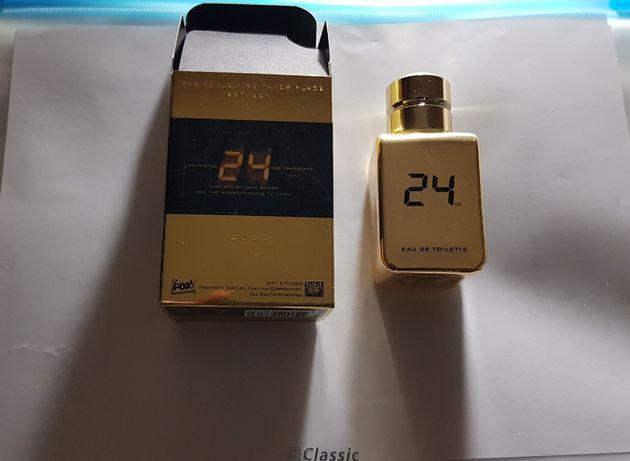 Vand parfum Scentstory-24 Gold, 50 ml