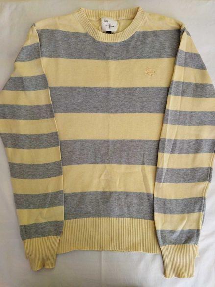 Пуловер универсален