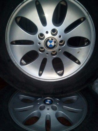 Гуми и джанти за BMW X5