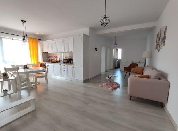 Apartament 3 camere, Alba Iulia Centru, LUX- regim hotelier