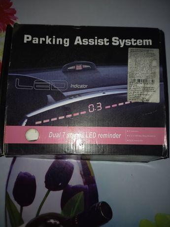 Sistem de parcare