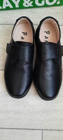 Продам детский мальчиковые туфли