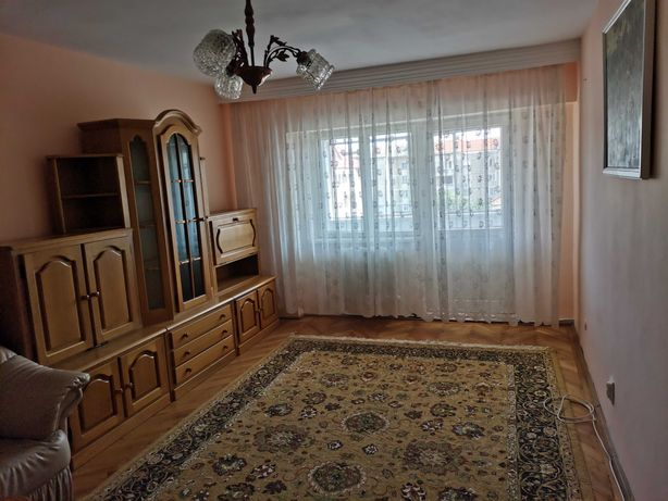 Apartament 3 camere Zona Mihai Viteazul Piatra Neamt