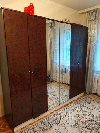 Продам  шкаф для спальный