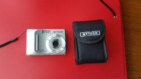 Дигитален фотоапарат NYTECH DC-7200