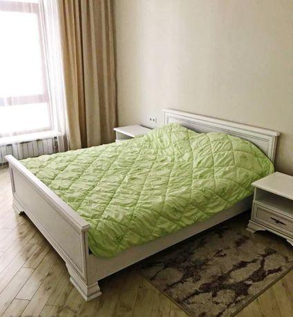 Квартира посуточно, ночь, по часам, почасовой Иманова ЕНУ, Спутник
