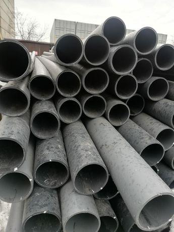 Труба пластиковая, труба пнд, труба для канализации