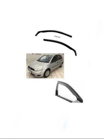 Ветробрани Ford FIESTA (2002-2008)- 4/5 врати-  (2бр.)