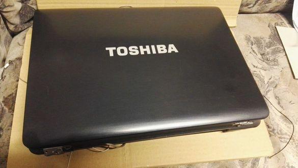 Toshiba A210 - 19A на части