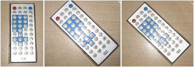 Новый пульт для DVD Player -1000 тенге