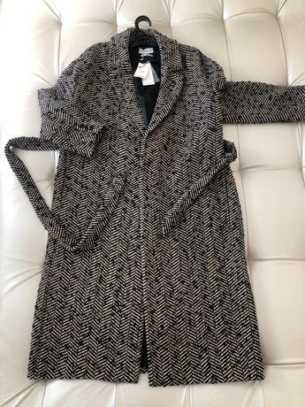 Пальто женское Манго новое.