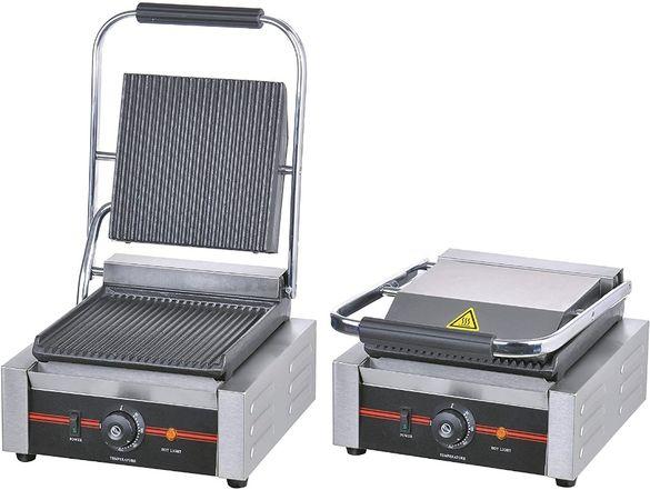 Тостер Професионален Електрически 3 модела Налични