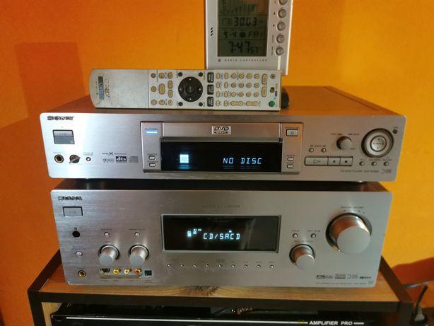 amplificator sony