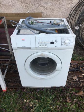 Пералня AEG Lavamat