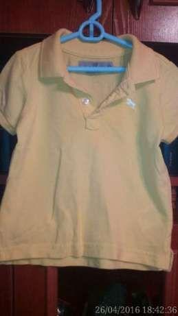 tricou H&M bebe