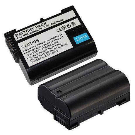 Аккумулятор, ( батарейка ) nikon d7000