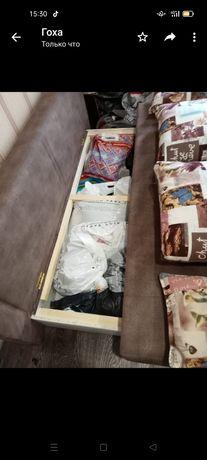 Продам диван новый продаю связи с переездом