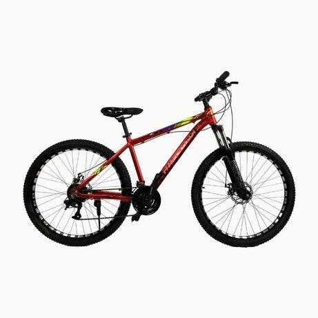Алюминиевый велосипед Gunsrose 27.5   Рассрочка до 24 месяцев