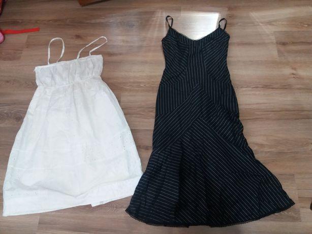 Красивое фирменное платье