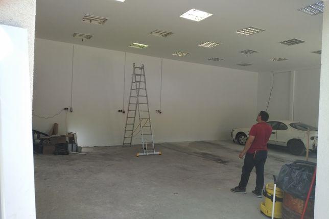 Hala industriala/atelier auto zona centrala Satu Mare
