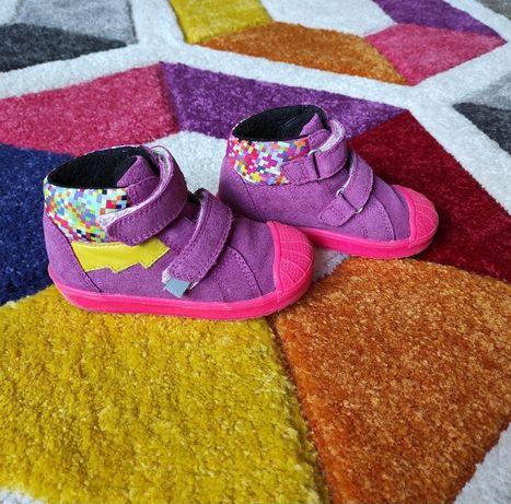 Papuci adidași ghete fete, piele mărime 23
